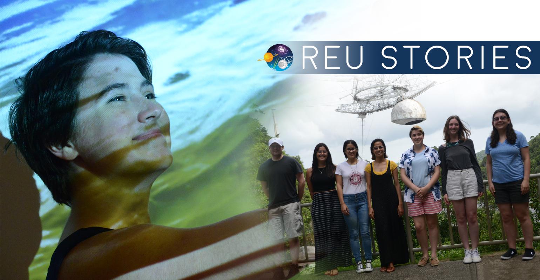 REU Stories 2017