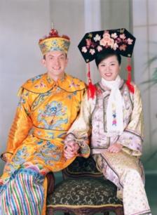 Taiwan Pre Wedding Photos